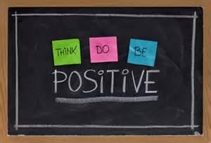 study tip positive